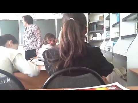Как учителя издеваются над учениками! Позорище! (видео)