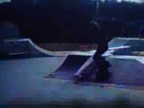 morristown skatepark