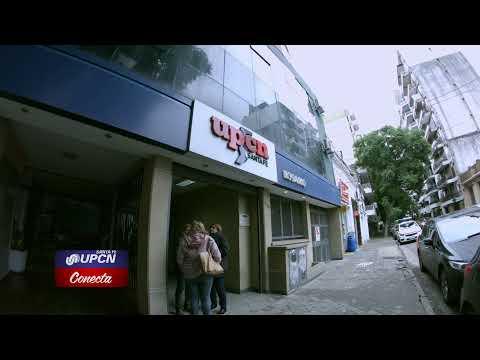 Conecta Rosario # 295 08.09.21
