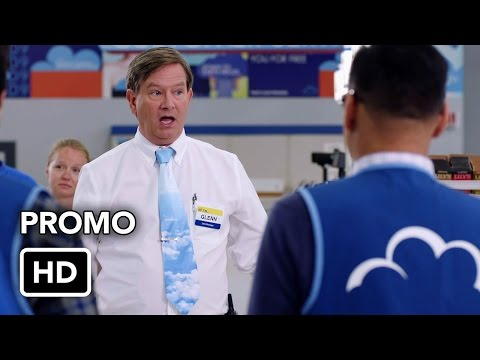 Superstore Season 1 (Promo 'Workplace Equality')