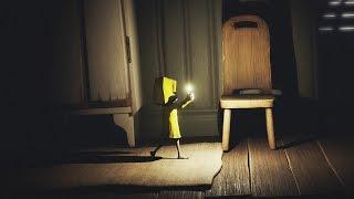 Little Nightmares Gameplay Demo - IGN Live: Gamescom 2016 by IGN