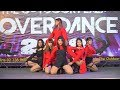 Download Lagu 180901 DALLAR cover (G)I-DLE - FAKE LOVE + HANN + LATATA @ The Outdoor Plaza (Final) Mp3 Free