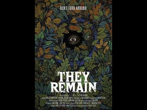 They Remain 2018 Trailer Oficial