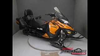 2. 2017  SKI-DOO  GRAND TOURING SE 1200 4TEC - National Powersports Distributors