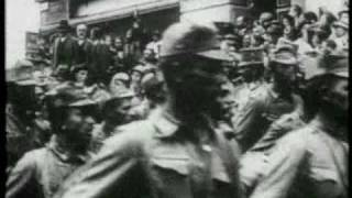 Vittorio Veneto Italy  city photo : World War I: Battle Of Vittorio Veneto 1/4