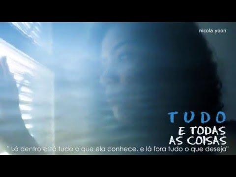 TUDO E TODAS AS COISAS |OC Mini Book Trailer