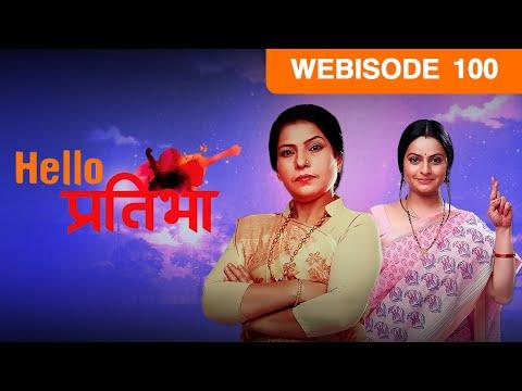Hello Pratibha - Episode 100 - June 05, 2015 - Web