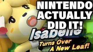Nintendo Direct - ISABELLE CONFIRMED! New Pokemon Let's Go Gameplay And MORE! by Verlisify