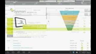 Contact Pro Mobile CRM YouTube video