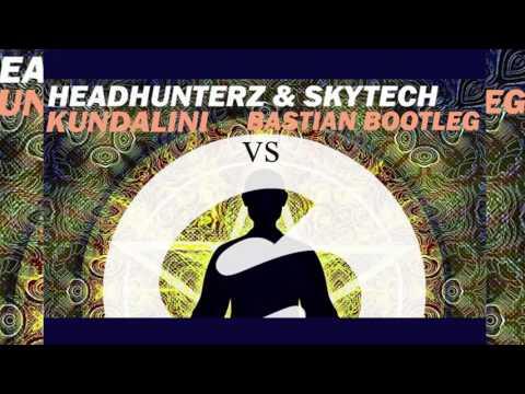 Headhunterz & Skytech - Kundalini VS Bastian Bootleg ID (Original Mix)
