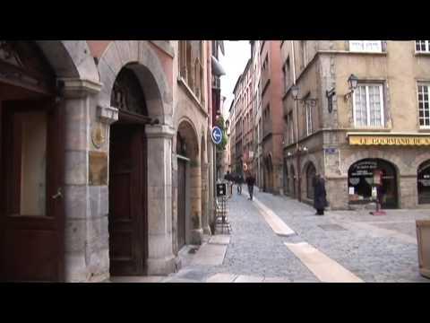 Lyon (видео)