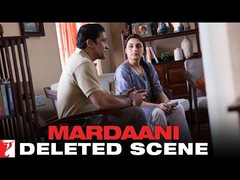 Sinha Visits Shivani - Deleted Scene 7 - Mardaani