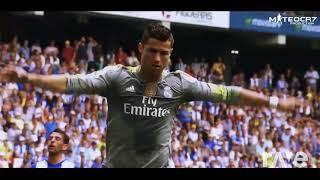 Download Lagu Hd 2018 - Cristiano Ronaldo fight song&despacito remix Mp3