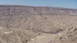 Jordan – Landscape