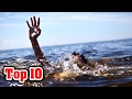 Top 10 Lost at Sea Stories - YouTube