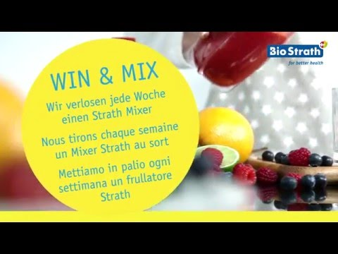 Bio Strath Win Mix Contest Dieticlar
