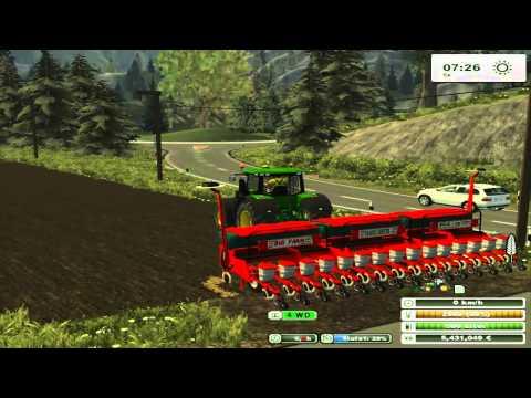 Planti PCA 15 v1.0