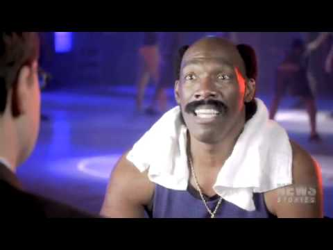 CHARLIE MURPHY - Leroy Smith Newsreel 1