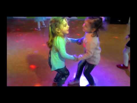 Кидс гоод даи дискотека маленьких модниц развлечения для деток кидс нев видео