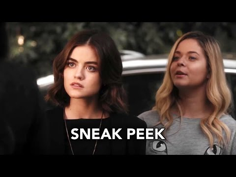 Pretty Little Liars 7.05 (Clip)