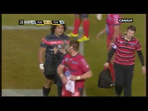 Bakkies Botha FIGHT COMPILATION!! (HD)