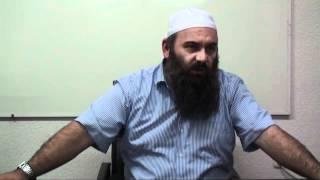 """Arrestimet në Shkup (Akcioni """"Monstra"""") - Hoxhë Bekir Halimi (Tetovë - 2 Maj 2012)"""