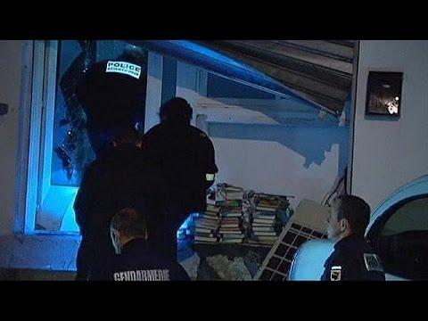Γαλλία: Εμπρησμός σε μουσουλμανική γειτονιά στην Κορσική