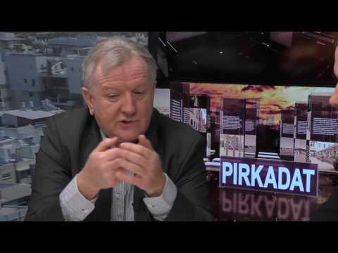 PIRKADAT: Závecz Tibor