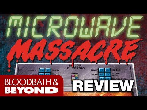Microwave Massacre (1983) - Movie Review