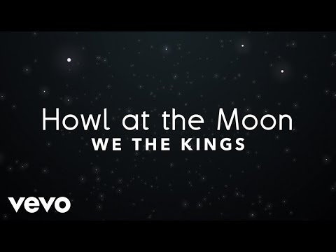 Howl at the Moon (Lyric Video)