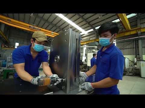 Công ty thép đặc chủng Hòa Sắt