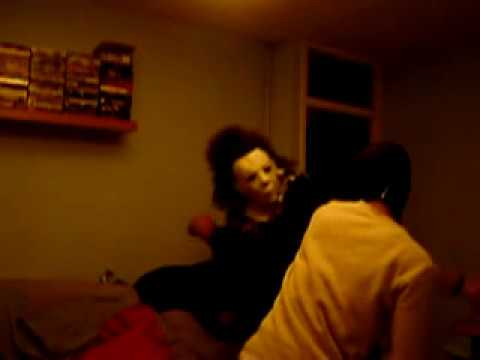 Michael Myers vs Scream