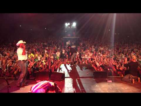 Big $ Rich Encore at the Hodag Country Festival