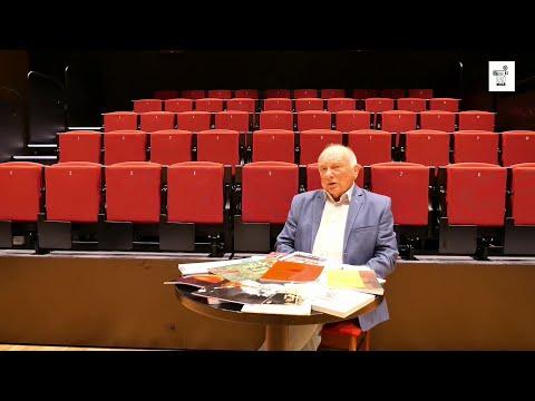 Opera CARMEN w Kinie MUZA we Włoszczowie. Zapraszamy 21.IX.2021