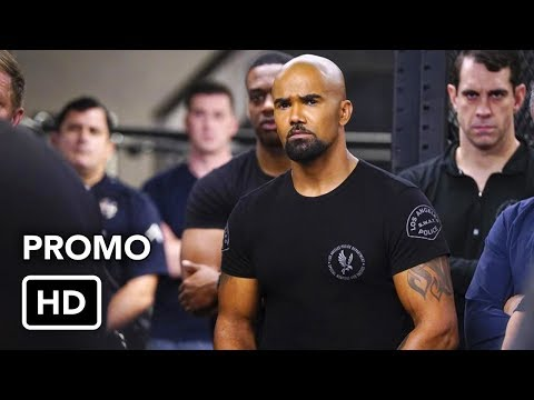 "S.W.A.T. 1x14 Promo ""Ghosts"" (HD)"