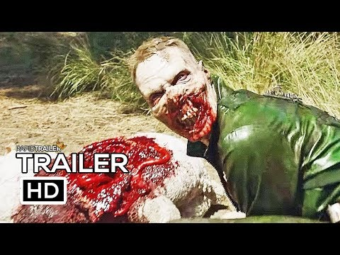 LITTLE MONSTERS Official Trailer (2019) Lupita Nyong'o, Josh Gad Movie HD
