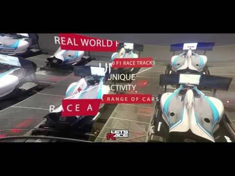 Race Simulator Car Racing Surrey Driving Experience Surrey
