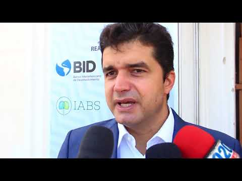 Rui Palmeira participa de seminário sobre economia circular
