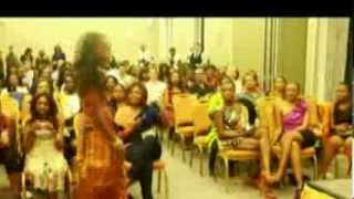 Miss East  Africa Europe 2011