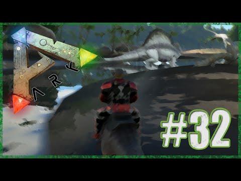 ARK: Survival Evolved - Episode 32 -