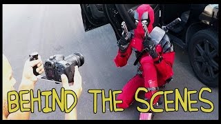 Video Deadpool Trailer - Homemade Behind the Scenes MP3, 3GP, MP4, WEBM, AVI, FLV September 2018