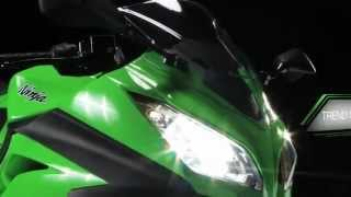 6. 2013 Kawasaki Ninja 300 - Video Review