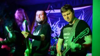 Video Warbell - Into Battle LIVE @ Teutates Fest 2017 in London