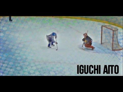 [Pavel Barber's Client]  11 Year old Japanese Hockey Prodigy AITO IGUCHI [Part 1]