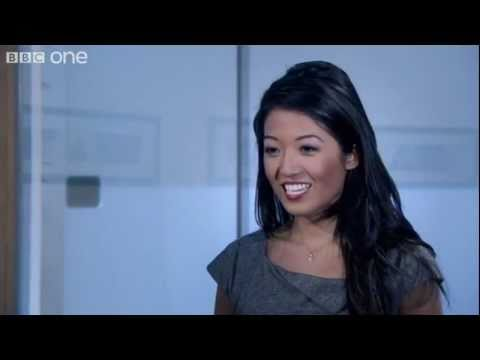 Susan Gets A Lift - The Apprentice - Series 7 Episode 12 - BBC One