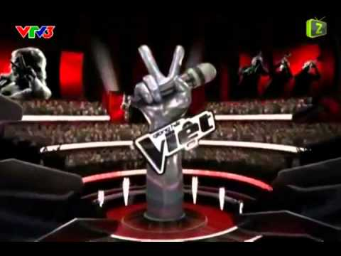 The voice Vietnam 2012 - Tập 4