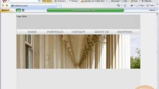 Transparent, See-Through Flash Files in Dreamweaver CS3