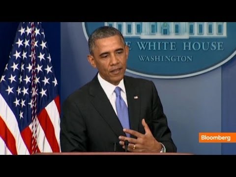 Obama: Can't Promise Healthcare.gov Will Be Perfect