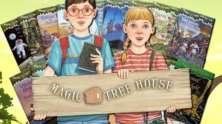 Nonton Magic Tree House Series Getting Live Action Movie Treatment Film Subtitle Indonesia Streaming Movie Download
