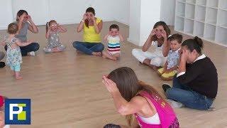 El Zumbini es la versión para niños de la Zumba y en el segmento Padres en Acción te contamos en qué consiste y por qué es beneficioso para tus hijos.Suscríbete: http://uni.vi/ZUFhuInfórmate: http://uni.vi/ZSu0SDale 'Me Gusta' en Facebook: http://uni.vi/ZUFuESíguenos en Twitter: http://uni.vi/ZUFwr e Instagram: http://uni.vi/ZUFyNLas noticias y reportajes más impactantes que ocurren en Estados Unidos y el mundo, presentadas por Bárbara Bermudo y Pamela Silva-Conde.